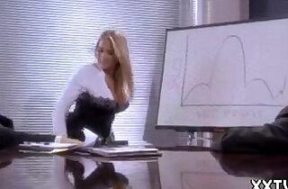Secret Diary of a Secretary xxx tube video