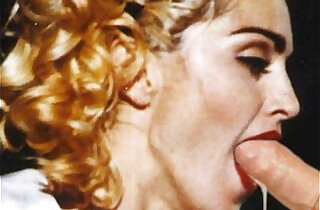 Madonna Disrobed xxx tube video