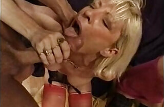 nasty french grannies and guys xxx tube video