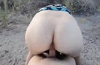 A horny man is shoving his huge penis in his Arab bongachatik.ru xxx tube video