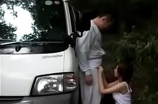 Japanese Father in Law xxx tube video