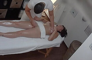 Busty MILF Gets Fucked During Massage xxx tube video