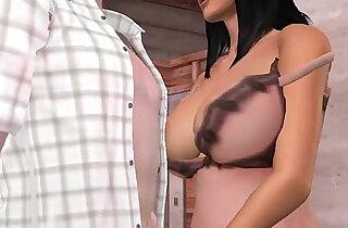 A cuckold story 3D animated porn novel xxx tube video