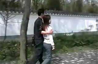 Chinese Couple Cuckold xxx tube video