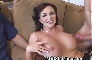 Wife Says Hubby Is A Pig xxx tube video