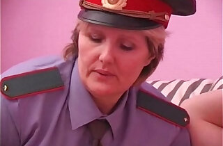 BBW mature policewoman forcing xxx tube video