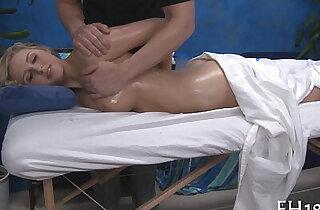 Massage sex parlor xxx tube video