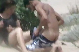 pakistani couple from karachi fucking hard at hawks bay beach xxx tube video