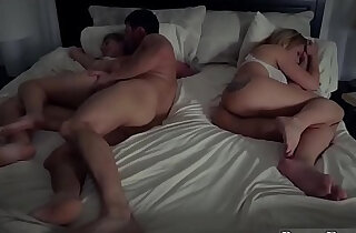 World class blowjob and beautiful 18 anal Stepdads Side Of The Bed xxx tube video