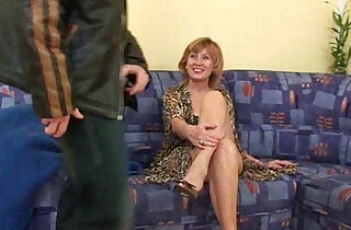 Sex starved grannies need their daily cumshot xxx tube video
