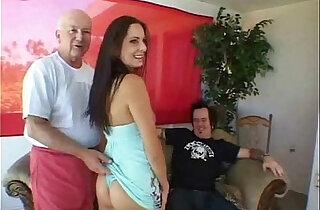 Mrs. Church Natural Swinger xxx tube video