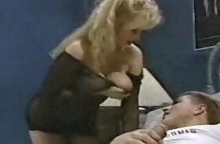 Bitch blonde fucking xxx tube video