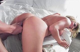 Samantha Loves Big Cock xxx tube video