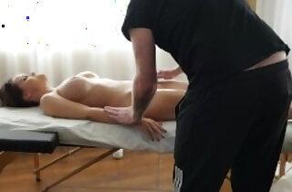 Bryci Massage xxx tube video