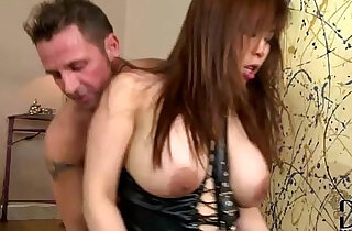 Milf Tigerr Benson xxx tube video