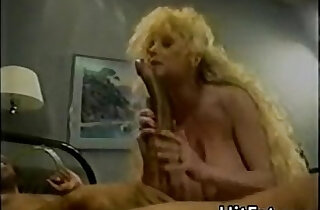Busty Blonde With Very Long Dick Classic xxx tube video