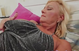 Bigtit gilf fucked real hard and jizzed in mouth xxx tube video