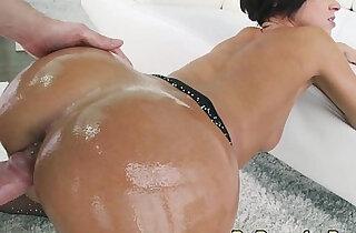 Amateur booty ho banged xxx porn