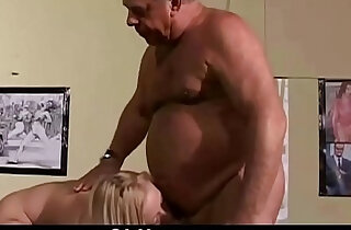 Vintage Old Young Teenie Girl Fucked grey hair grandpas with small cockcs xxx tube video