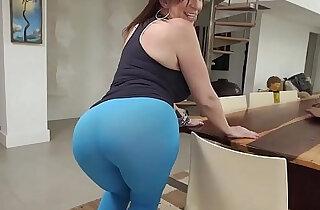 Sara jays ass made for fucking xxx tube video