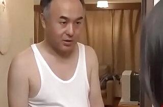 Old Man Fucks Young black Girl Next Door Neighbor Japan Asian xxx tube video