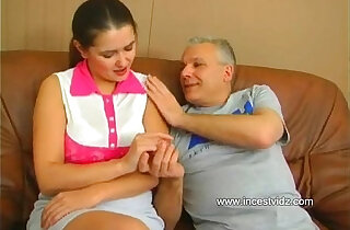 Surprise For Daddy xxx tube video
