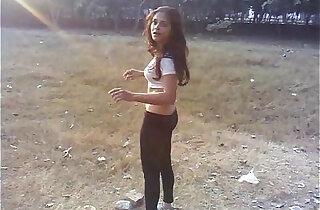 Sexy Girl Excercise Boob Show Full Video xxx tube video