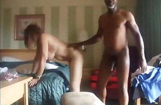 Cuckolding Wife Finally Enjoys a Big Black Cock xxx tube video