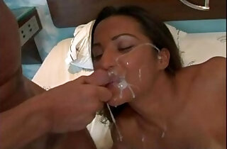 Peter North Hardcore fuck each other with a hot slut xxx tube video