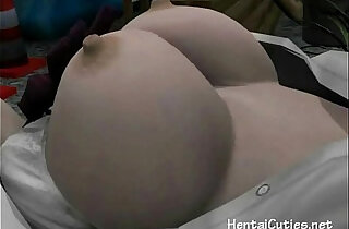Delicate hentaicutie fucked by a ghost xxx tube video