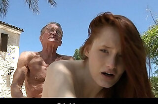 Great old young couple fuck xxx tube video