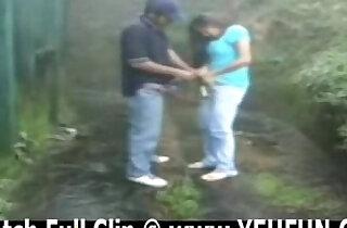 indian couple having sex in garden xxx tube video