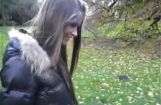 I fuck my hot girlfriend in the forest and in bedroom xxx tube video