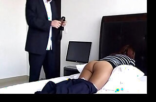 Punishment with a Belt More xxx tube video
