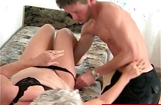granny blowjob specialist xxx tube video