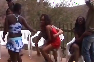 afroslave 21 africa party edit ass xxx tube video