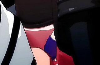 anime Busty SM Queen training prisoner slave xxx tube video