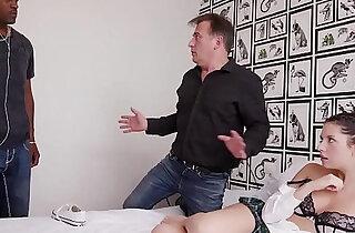 Rebecca Volpetti was born to be a pornstar xxx tube video
