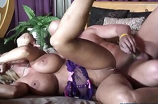 Busty tit fucked milf xxx tube video