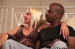 Ms B Carson is married to a big black man but, t xxx tube video