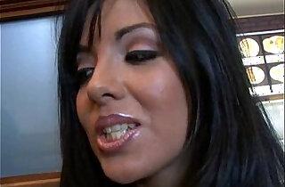 Horny Spanish Flies Lorena Sanchez Jack Venice xxx tube video