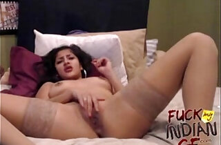indian gf on live cam show on cam with her boyfriend naked with pussy xxx tube video