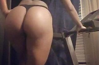 lalovetheboss works out her ass on instagram xxx tube video