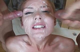 Tobi Pacific Deepthroat xxx tube video