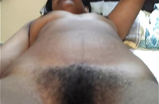 Hairy vagina of RANI xxx tube video