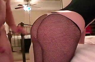 Creampie then ballbusting xxx tube video