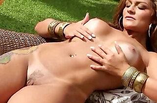 Lorena Bueri e Sabrina Torres Making of Sexy xxx tube video