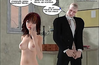 3D Comic Freehope French version xxx tube video