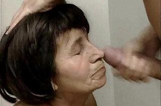 Boss Fuck Mature Maid xxx tube video