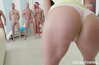 Double Anal with IncredibleTina Kay Cannot Break her! xxx tube video